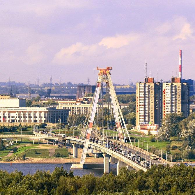 SkyPRO Череповец