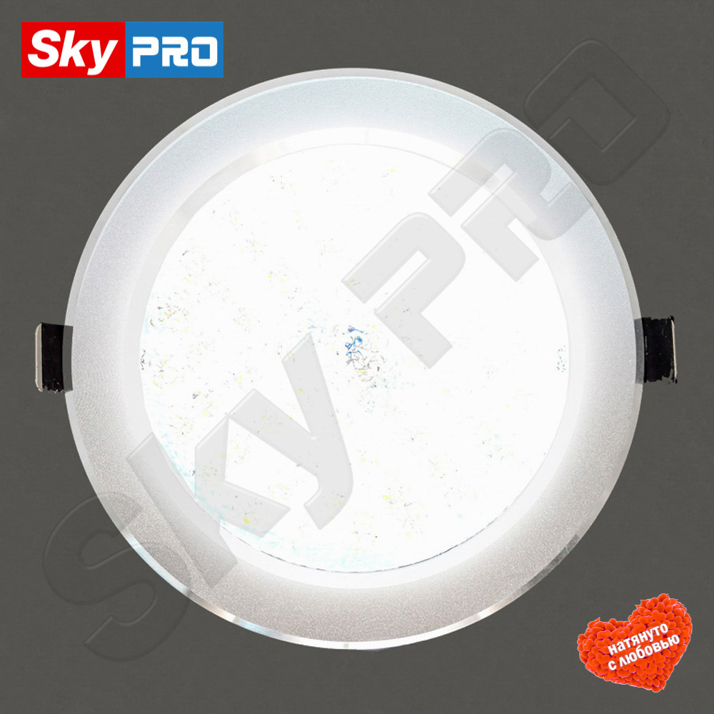 Купить светодиодный светильник Альфа x-003 10w стоимость